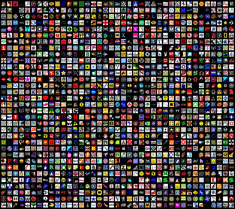 Программы для создания иконок скачать бесплатно